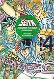 Cavaleiros do Zodíaco. Kanzenban - Volume 4