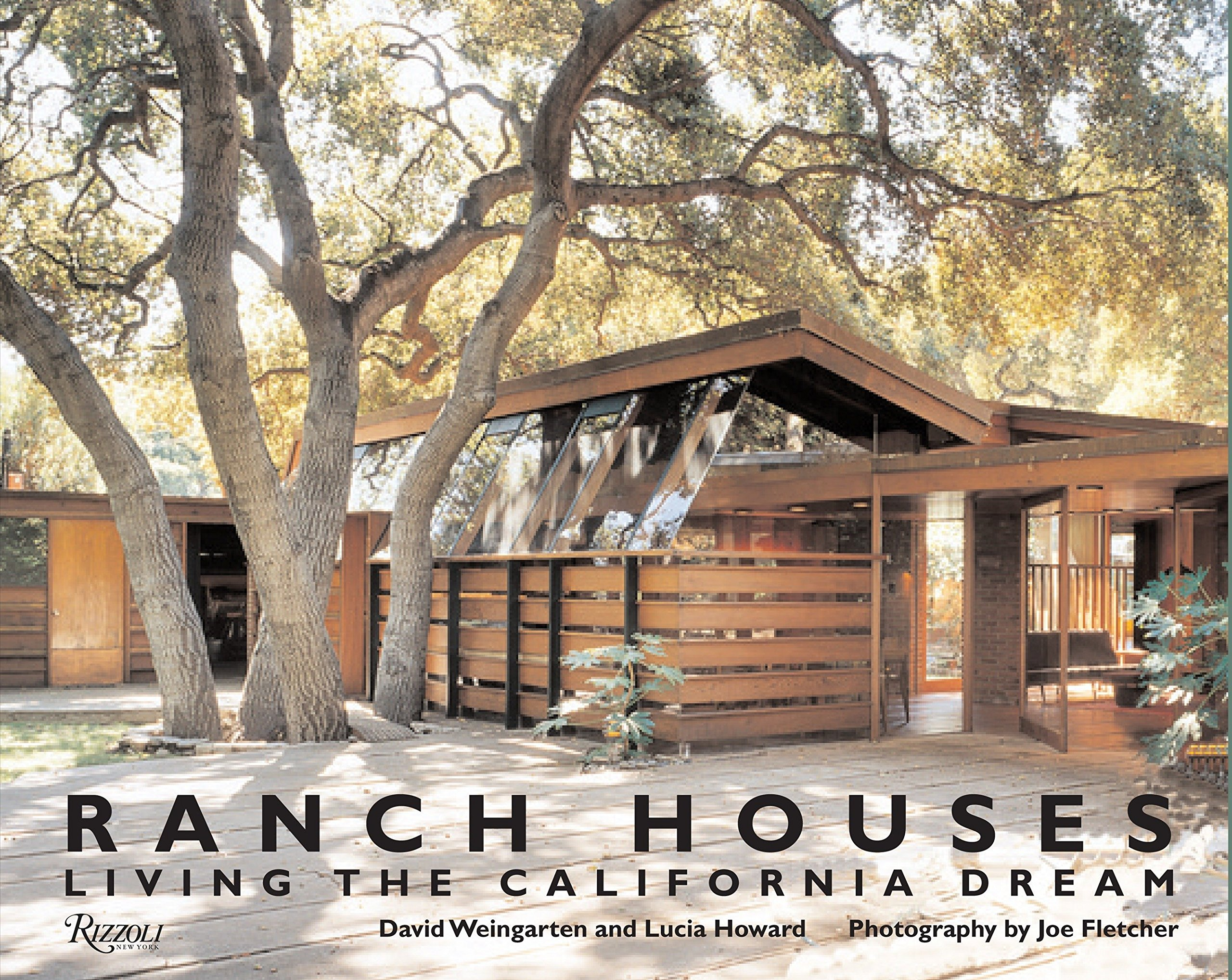 Read Online Ranch Houses: Living the California Dream ebook