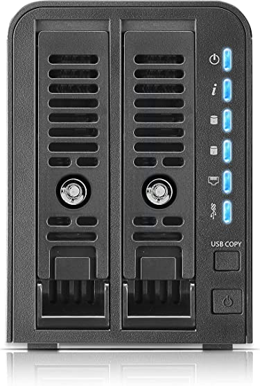 THECUS N4510UPRO NAS SERVER DRIVER UPDATE