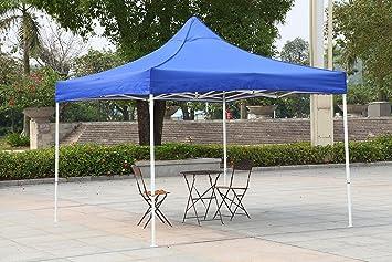 American Phoenix 10x10 10x15 10x20 [White Frame] Portable Event Canopy Tent Canopy Tent & Amazon.com: American Phoenix 10x10 10x15 10x20 [White Frame ...