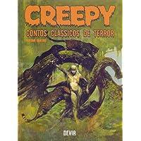 Creepy: Contos Clássicos de Terror (Volume 4)