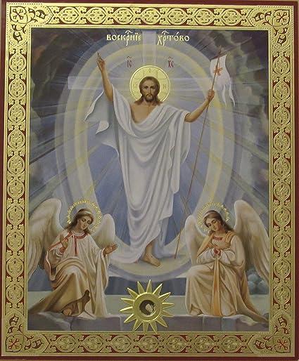 Catholic images of jesus resurrection