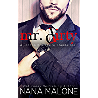 Mr. Dirty (London Billionaire Book 3) (English Edition)