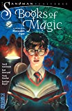 Books of Magic Vol. 1: Moveable Type (The Sandman Universe)