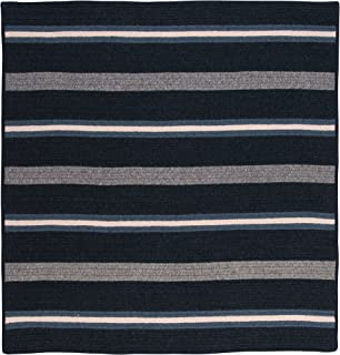 product image for Colonial Mills Salisbury Square Rug, 12-Feet, Navy