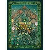 The Complete Grimm's Fairy Tales (Timeless Classics, 5)