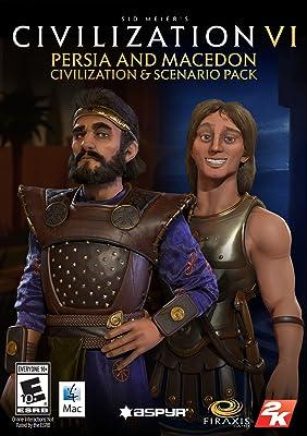Sid Meier's Civilization VI Twister Parent