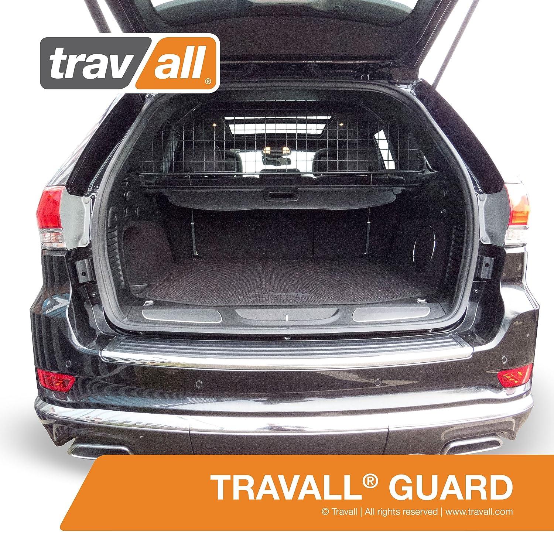 Travall® Guard Hundegitter TDG1539 – Maßgeschneidertes Trenngitter in Original Qualität