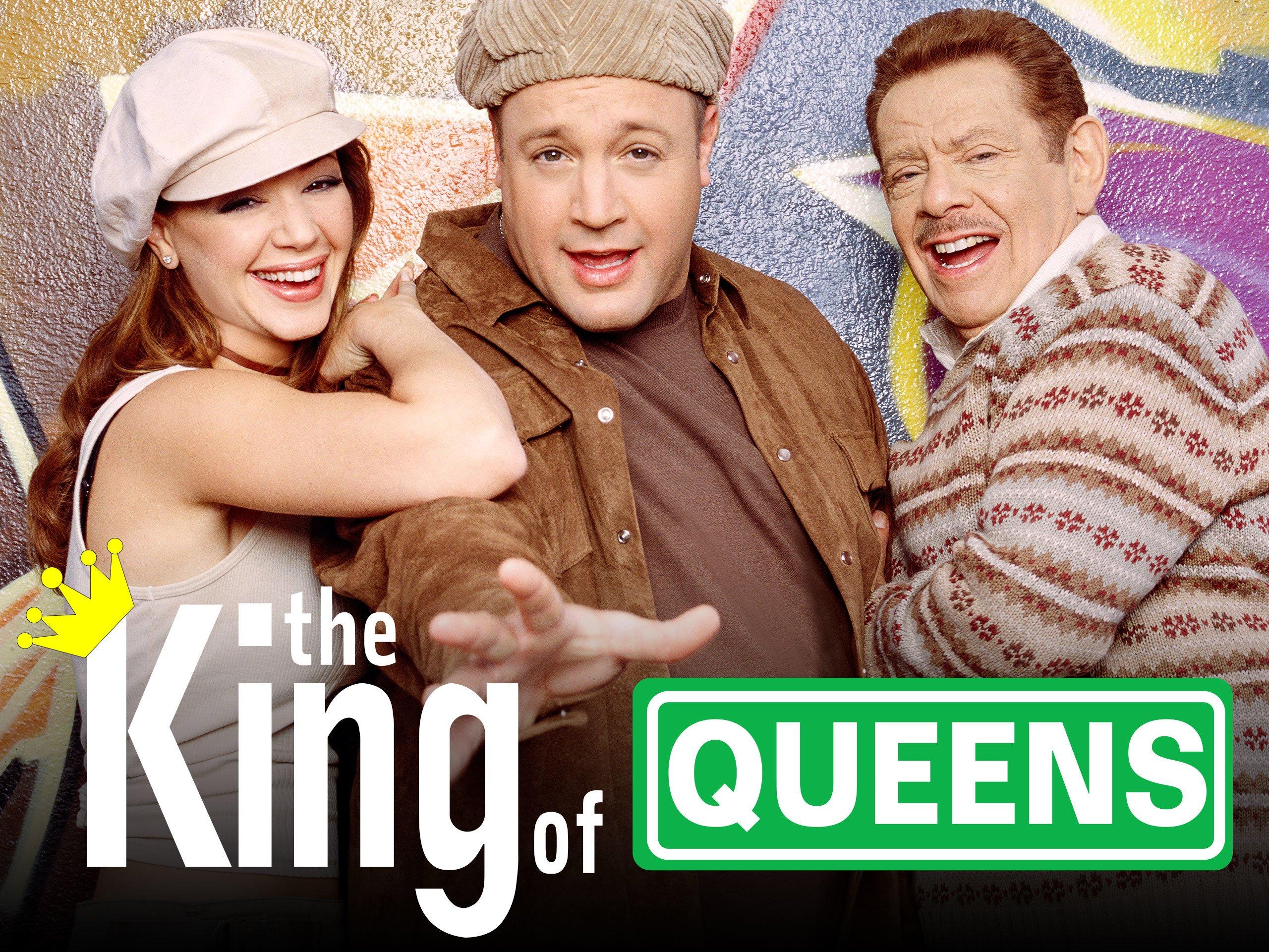 Amazon.de: King of Queens - Staffel 5 [dt./OV] ansehen | Prime Video