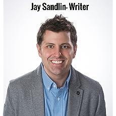 Jay Sandlin
