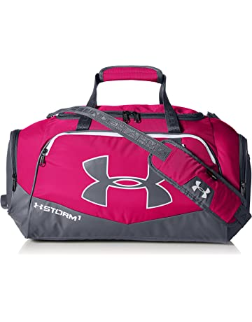 a82539e37 Under Armour UA Undeniable Multisport Travel Bag Luggage Holdall Duffel II