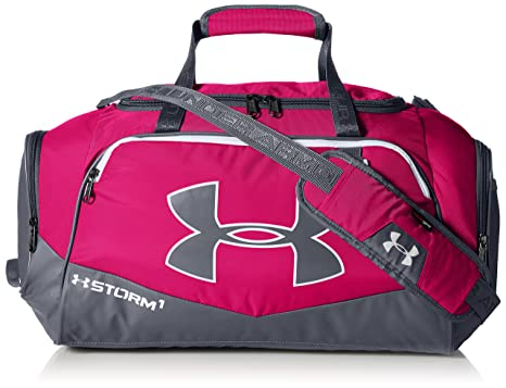 Under Armour Storm Undeniable II Small Duffle 8b635379c78