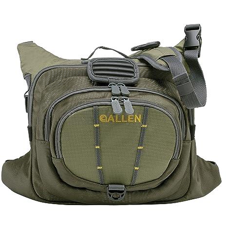 Amazon.com   Allen Boulder Creek Fishing Chest Pack ebee69c97afcc
