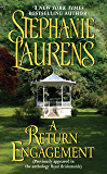 A Return Engagement: (Originally appeared in the e-book anthology ROYAL BRIDESMAIDS)