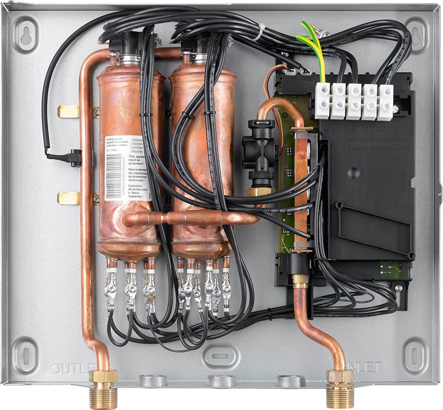A1jOsvnSVTL._SL1500_ stiebel eltron tempra 20 kw, tankless electric water heater with rheem rte 18 wiring diagram at reclaimingppi.co