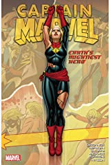 Captain Marvel: Earth's Mightiest Hero Vol. 2 Kindle Edition