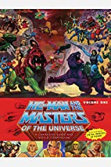 He-Man and the Masters of the Universe: A Character Guide and World Compendium Volume 1 Kindle Edition