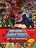 He-Man and the Masters of the Universe: A Character Guide and World CompendiumVolume 1