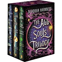 The All Souls Trilogy: A Discovery of Witches / Shadow of Night / The Book of Life