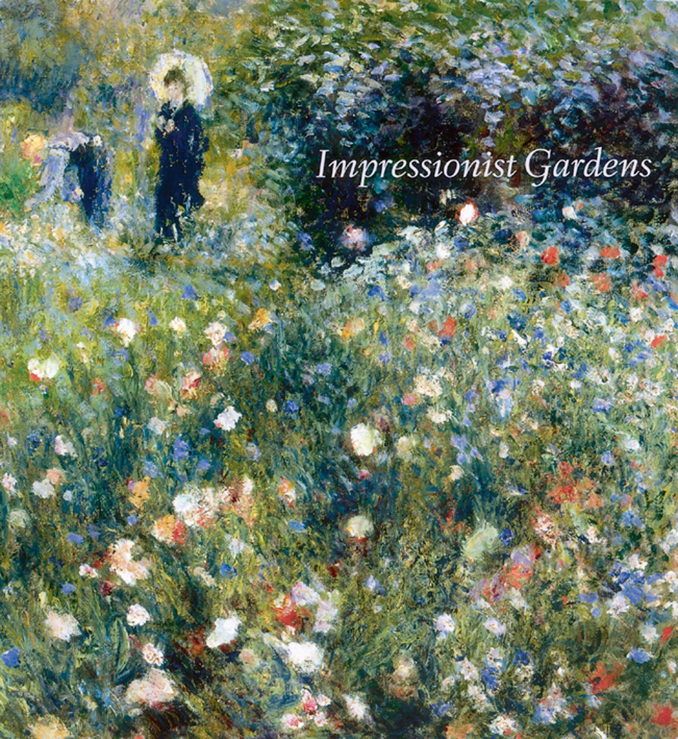 Image result for impressionist gardens