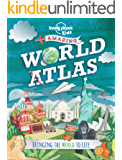 The Kids Amazing World Atlas: Bringing the World to Life (Lonely Planet Kids)