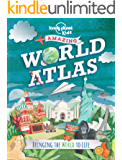 Amazing World Atlas: Bringing the World to Life (Lonely Planet Kids)
