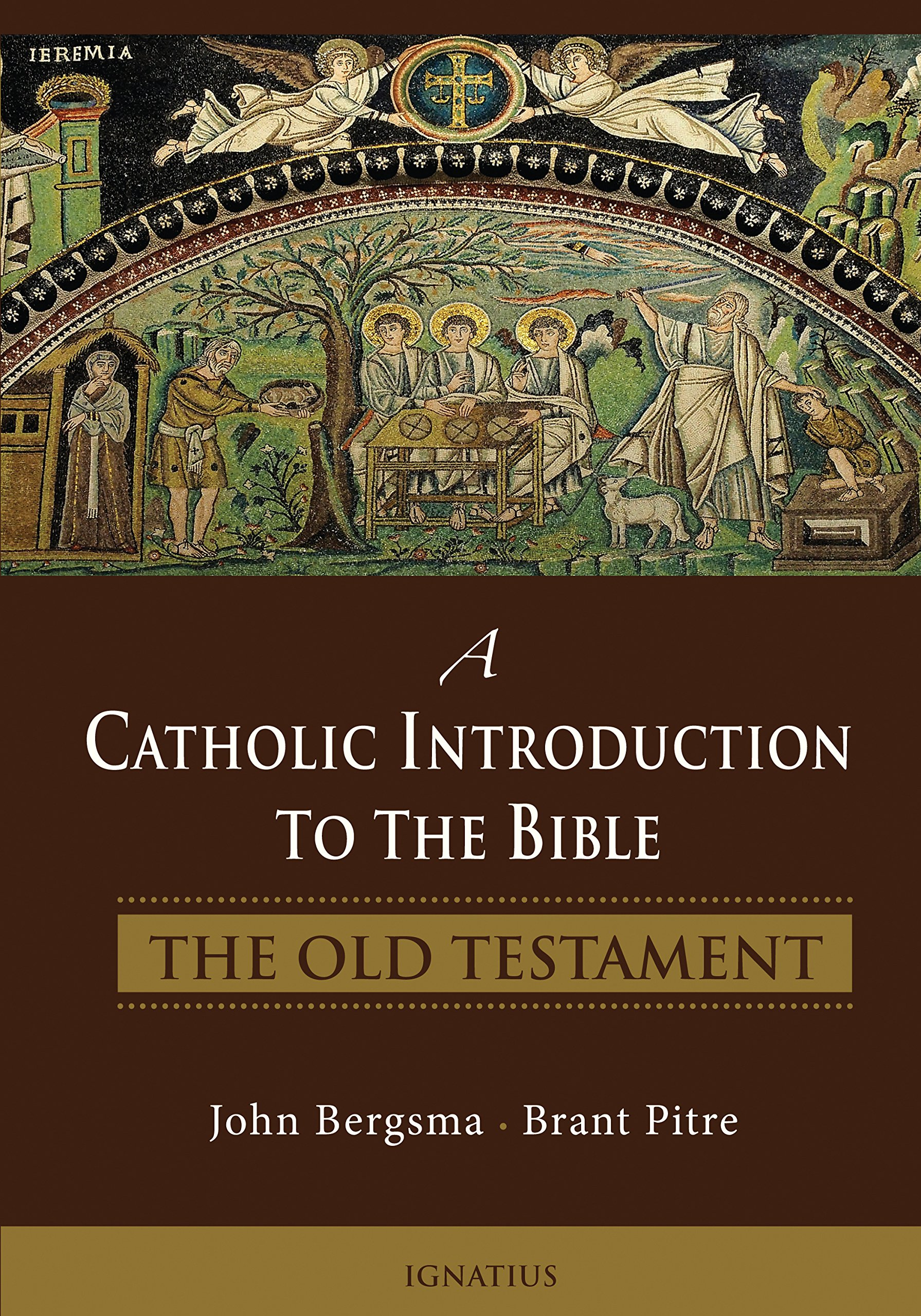 Kuvahaun tulos haulle A Catholic Introduction to the Bible: The Old Testament