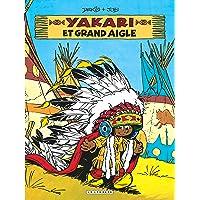 Yakari 1 : Et grand aigle