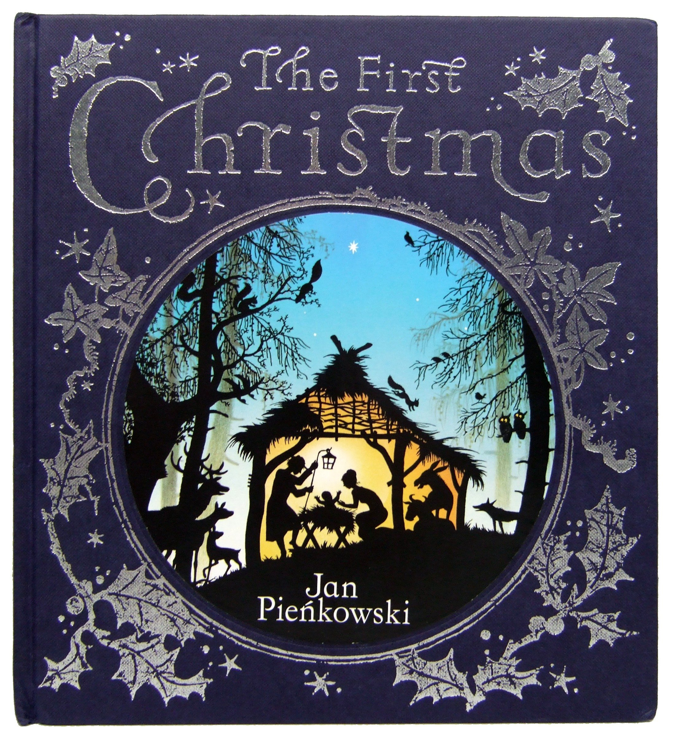 Download The First Christmas ebook