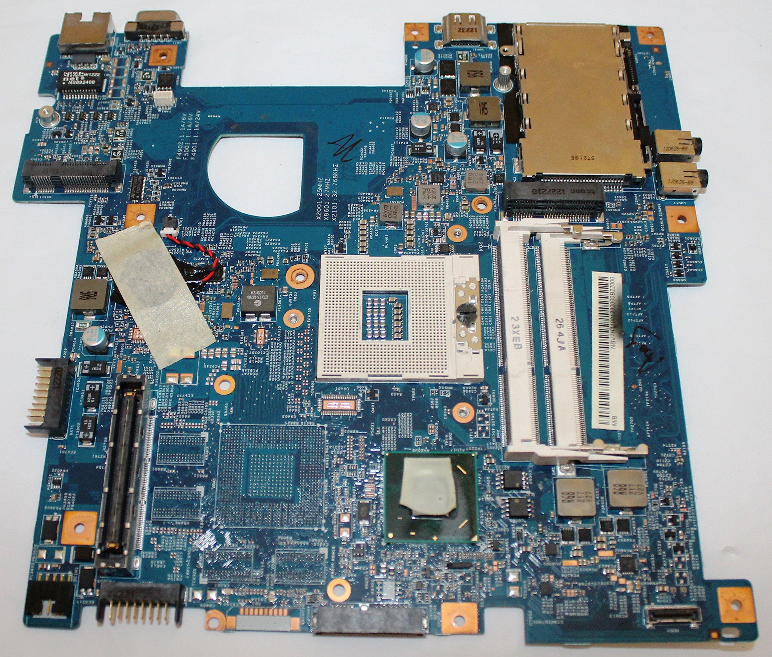 Acer Travelmate P643 Motherboard NB.V7H11.001 NBV7H11001 48.4SA01.011 by ByAcer