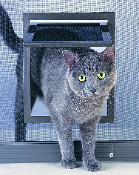 Amazon Petsafe Pet Screen Door Bronze Pet Door For Screen