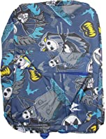 Disney Nightmare Before Christmas Jack Skellington Backpack Large 16 in (Royal)