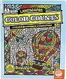 MindWare Color Counts Landscapes