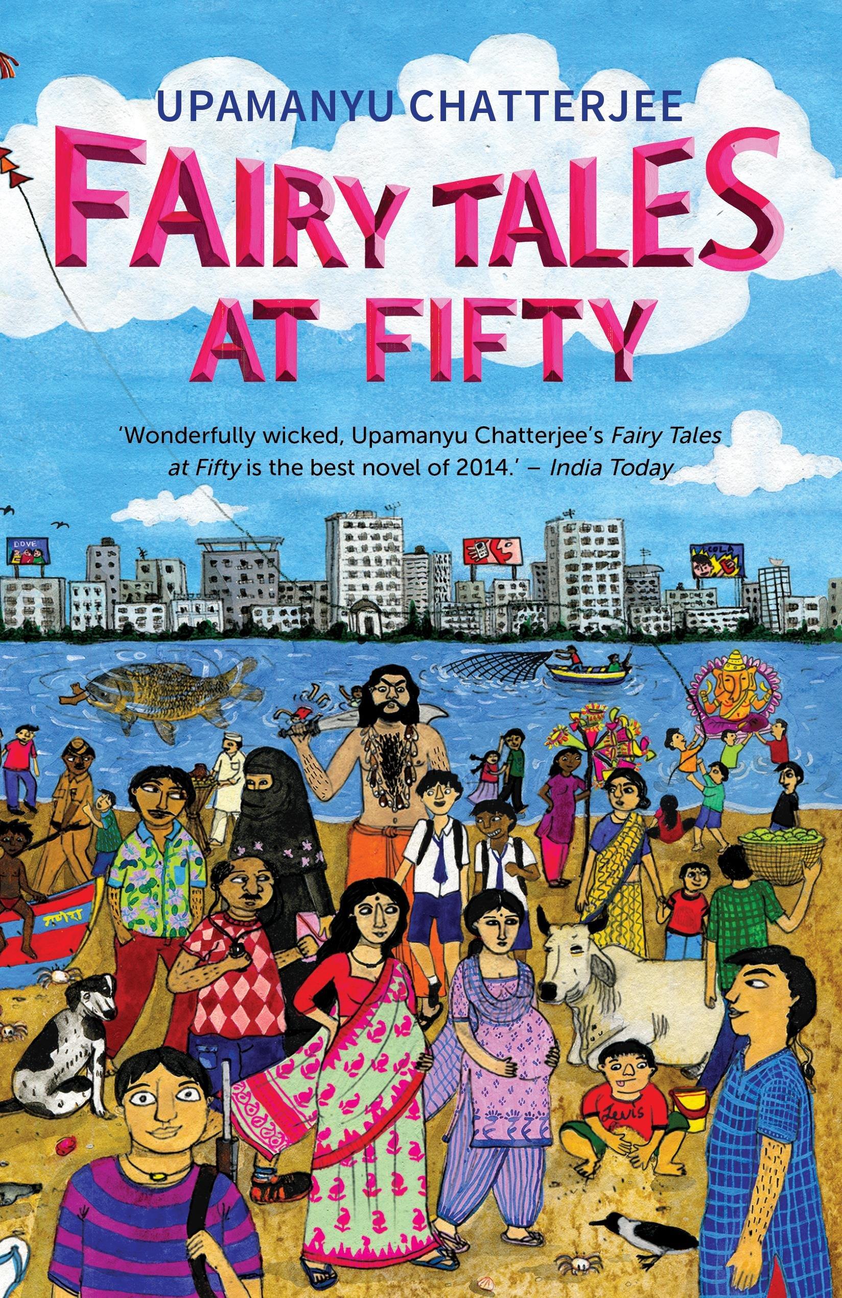 Fairy Tales at Fifty pdf epub