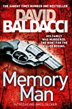 Memory Man (Amos Decker series, Band 1)