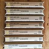 New Genuine Ricoh MP C5501/ 4501 / 5000 Yellow Toner EDP Code 841453