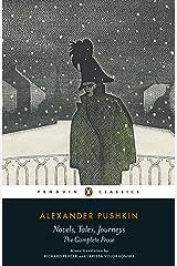 Novels, Tales, Journeys (Penguin Press Translated Texts) Kindle Edition