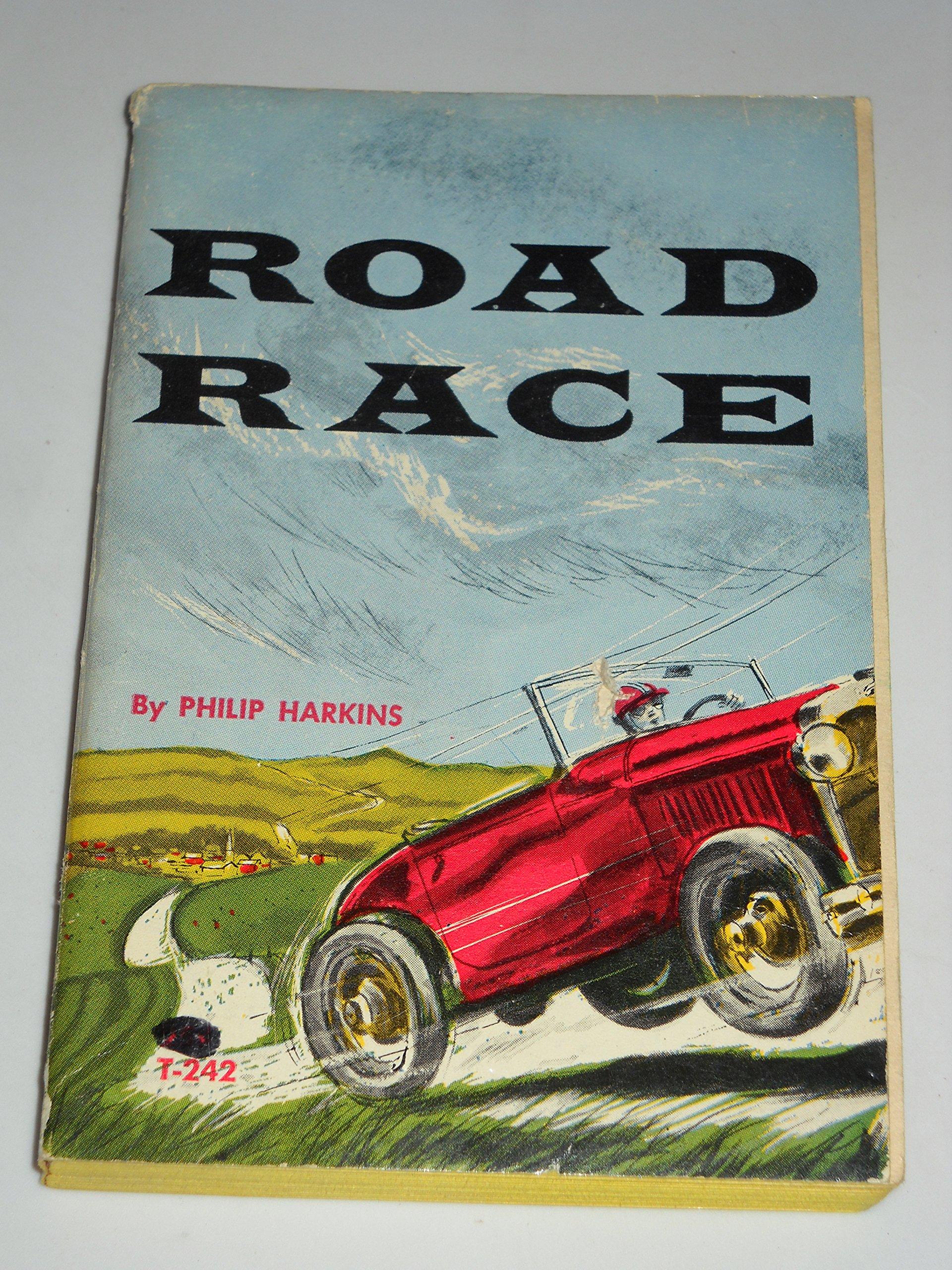 Road Race, Harkins, Philip