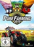 Pure Farming 2018 Deluxe [PC Code - Steam]
