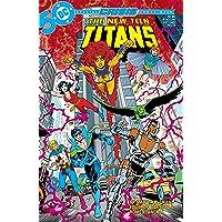 New Teen Titans Vol. 10