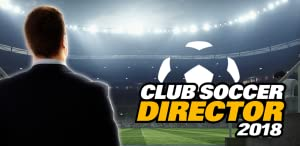 Club Soccer Director - Soccer Club Management from Go Games Limited