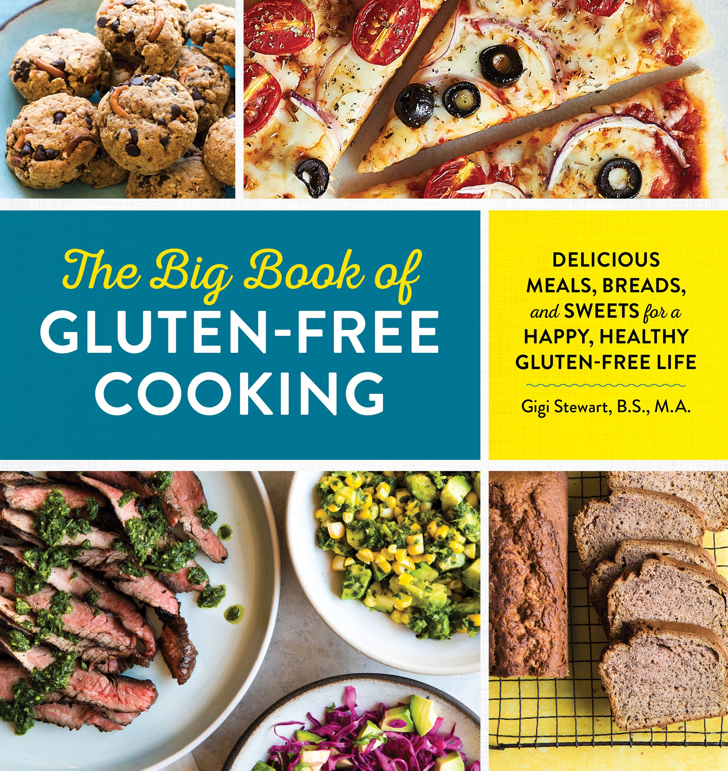gluten free fun easy recipes for healthy living diet weight loss wheat free cook book