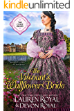 The Viscount's Wallflower Bride: A Sweet Historical Romance (The Chase Brides Book 5)