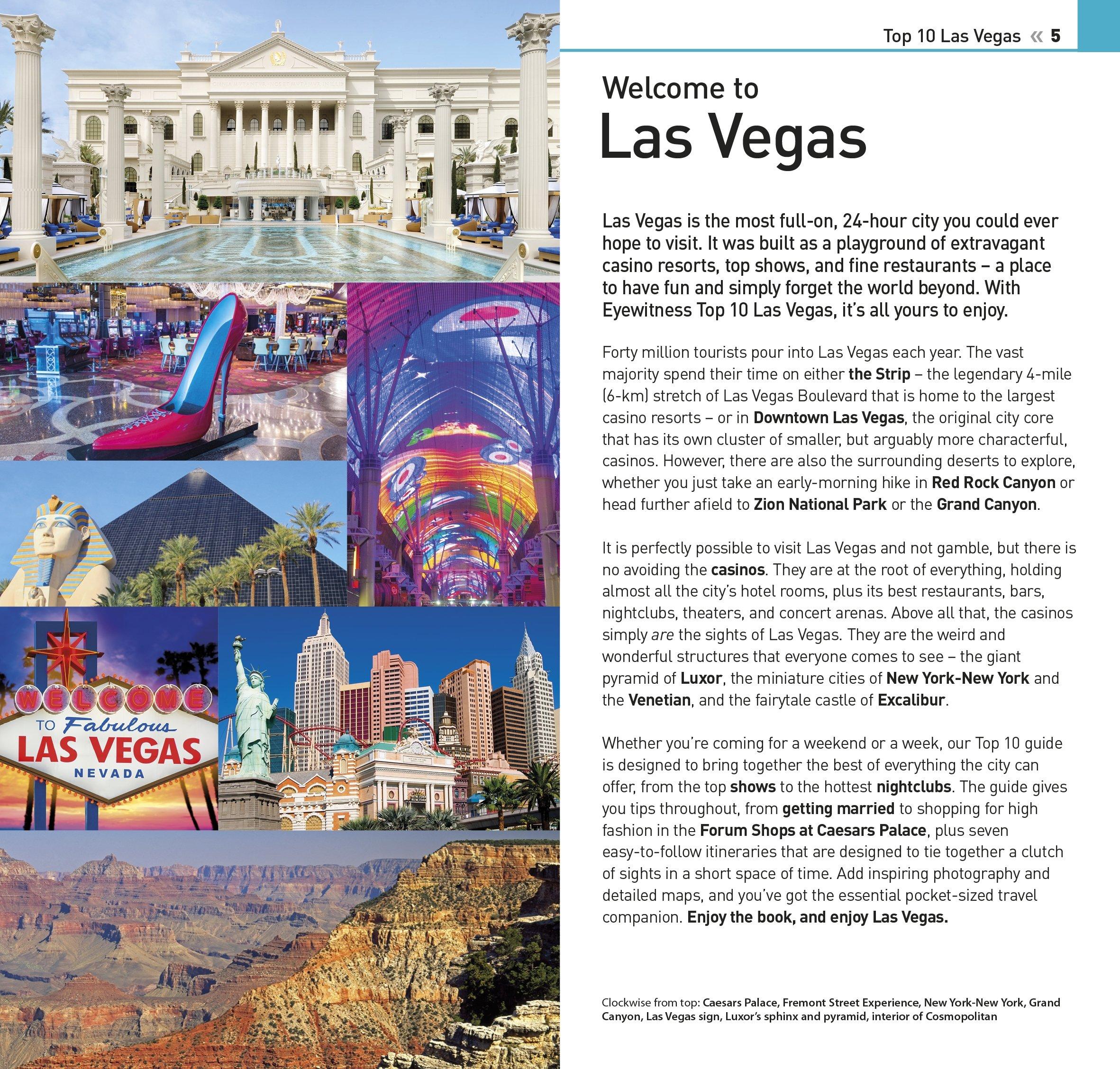 Travel guide: las vegas glam life living.