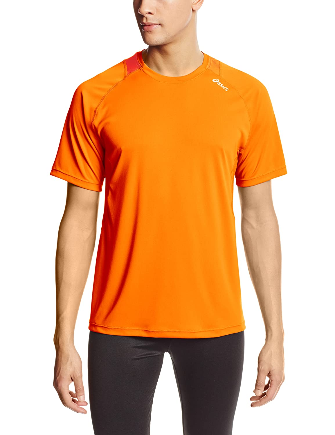ASICS Herren 's Favorite Short Sleeve Top