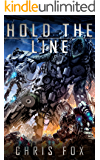 Hold The Line: Ganog Wars Book 2