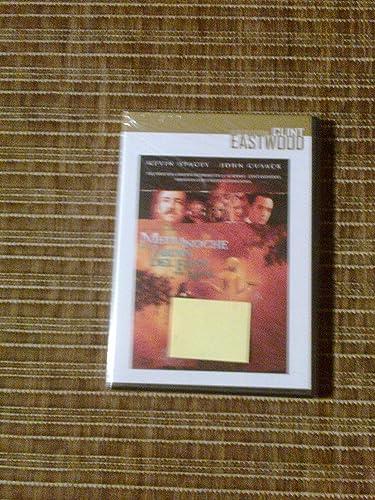 Media Noche en el Jardin del Bien y del Mal Edic: ESP: Amazon.es: Kevin Spacey, John Cusack, Clint Eastwood: Cine y Series TV