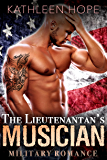 Military Romance: The Lieutenant's Musician