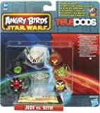 a2845e24 angry birds star wars jenga death star spiel. Black Bedroom Furniture Sets. Home Design Ideas
