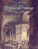 Piranesi: Drawings Colour Plates (English Edition)